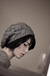 e51a1c91b3a patterns   Natalie Larson Design s Pattern Store.   Star Crossed Slouchy  Beret