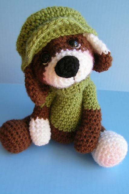 Ravelry Annies 871374 Animal Amigurumi To Crochet Patterns