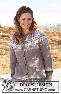 Need Fair Isle Cardigan Pattern General Knitting Knittinghelp