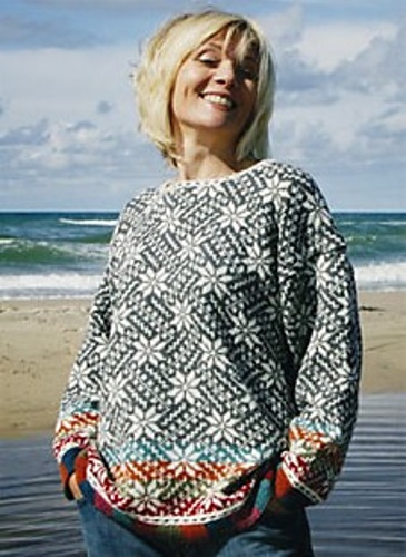 Ravelry Inca Knits Designs Inspired By South American Traditions