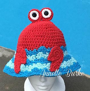 Annette_crab1_small2