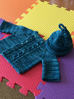 848871208 Ravelry  Olive You Baby pattern by Taiga Hilliard Designs