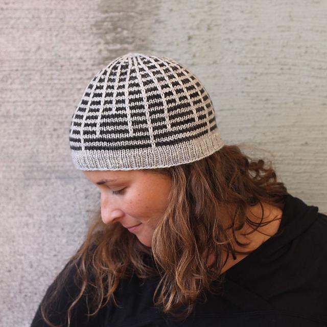 Fall Line Hat