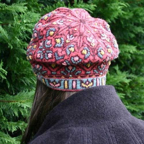 Ravelry: Allamanda Hat pattern by Mary Ann Stephens
