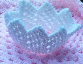 cd2779c82 Ravelry  Princess Prince Baby Crown Photo Prop Knitting Pattern ...