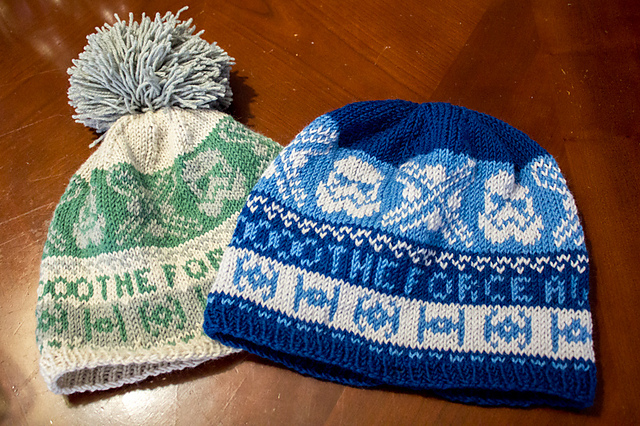 Ravelry The Force Awakens Hat Pattern By Mrs Luedeke