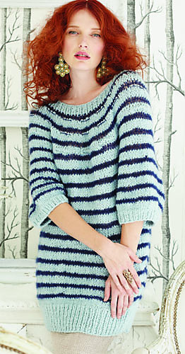 Ravelry: Vogue Knitting: Very Easy Sweaters - patterns