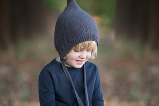 435d5a0cfe1 Ravelry  Finley Pixie Hat pattern by dover   madden