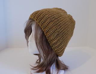 Ravelry  Harvard Square Hat pattern by Kristina Olson cca93f3554de