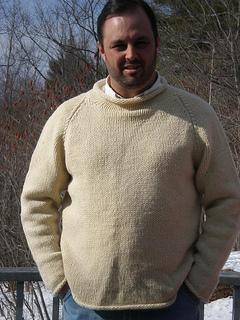 52b80622a3be6e Ravelry  Top Down Raglan Sweater Generator pattern by Knitting Fool