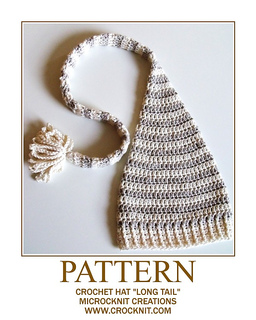 Ravelry  Crochet Hat