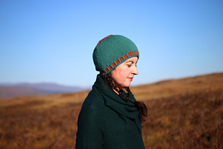 3fc3521d Ravelry: Bunnet (Stranded) pattern by Kate Davies Designs