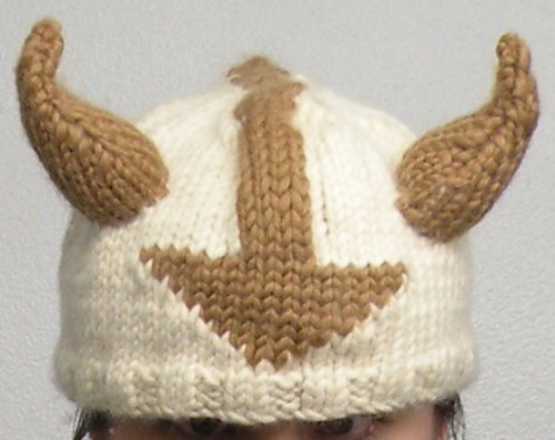 Ravelry Yip Yip Pattern By Lesley Brownlee