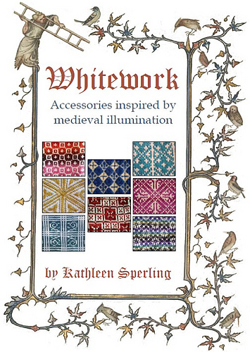 Whitework eBook