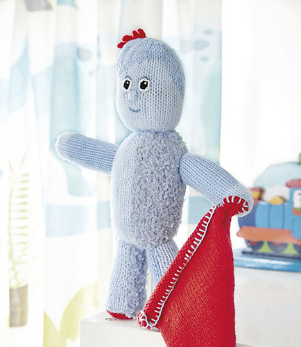 Ravelry My Name Is Igglepiggle Pattern By Louise Watling