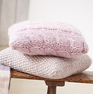Free Easy Knitted Scarf Patterns : Ravelry: Womans Weekly Knitting & Crochet Special, February 2016 - p...