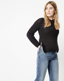Ravelry Replay Jumper Pattern By Wool And The Gang