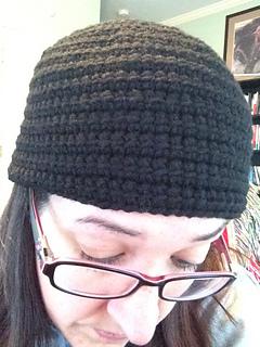 Ravelry  Linked Double Crochet Beanie pattern by Tara Bryant 8af499b627b