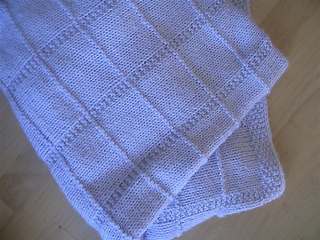 Ravelry F013 Dreambaby Dk Baby Squares Afghan Pattern By