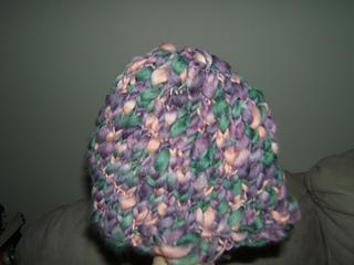 9b40b43f1e6 Ravelry  Knit Hat pattern by Martha Stewart Design Team