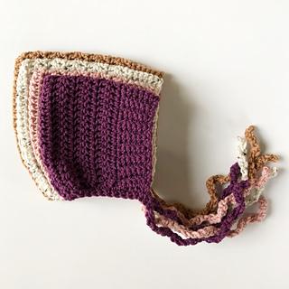 Ravelry  ELLIOT Pixie Baby Bonnet pattern by Yarn Republic - Steph Jamison 2b59fad7eea