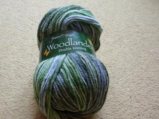 Ravelry James C Brett Woodlander Double Knitting