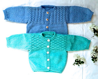 1250726258a0 Ravelry   23 Mock Cable   Basketweave Sweaters pattern by Melinda Goodfellow
