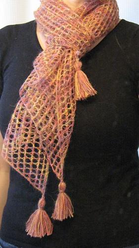 Zelda Scarf Knitting Pattern : Ravelry wrap to go pattern by zelda threeohfour